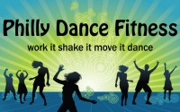 Philly Dance Fitness Logo