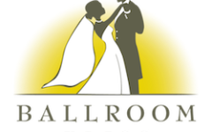 Ballroom Bliss Logo