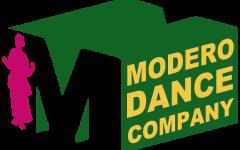 Modero Dance logo