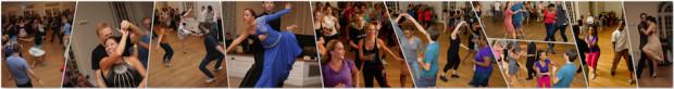 dance day collage banner 940x125